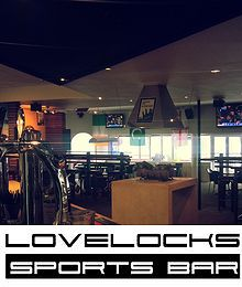 Lovelocks Sports Bar