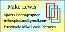 Mike Lewis Pictures