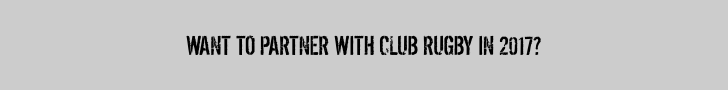Click here to find out more about advertising with ClubRugby