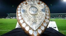 29 September Ranfurly Shield changes hands