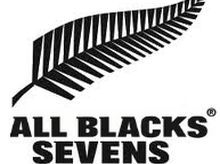 31 March All Blacks Sevens squad for Hong Kong and Singapore