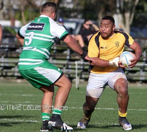 Photo of Wellington: Tolu Fahamokioa. Is this an old photo? If so, click here to send us a new one.