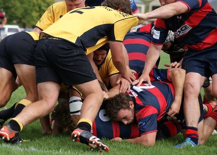 New Zealand club rugby round-up for 19 March