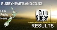 New Zealand club rugby round-up 5 August