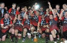 Canterbury win blockbuster U19s final in Taupo