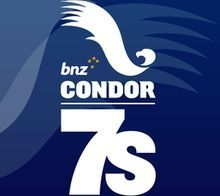 2 December Condor 7s Teamlists