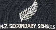 NZ Schools and Barbarians Teams Named