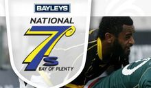 Regional Sevens tournaments this weekend