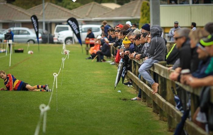 New Zealand club rugby round-up 2 April