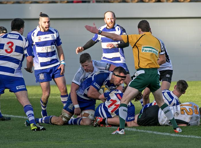 Taranaki semi-finals will be tight this weekend