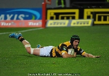 Home semi uncertain but limited changes for Taranaki against Auckland