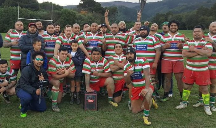 Team culture key to new era of success for HOBM Barbarians