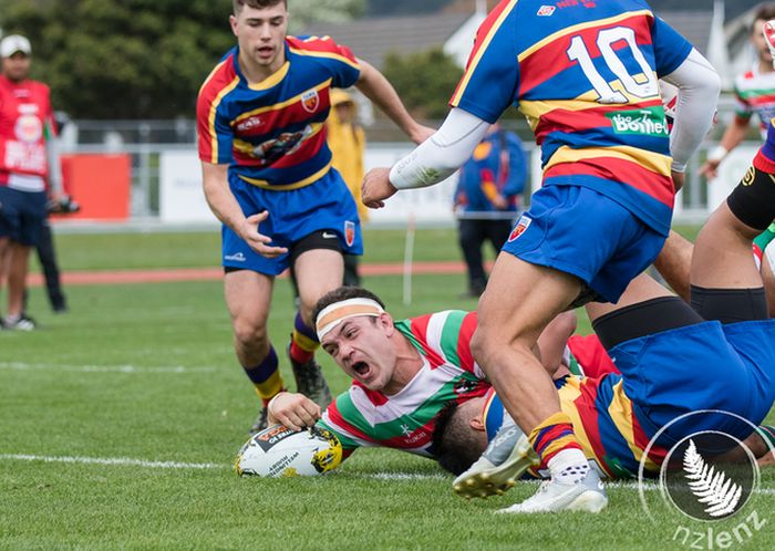 Eagles hang on to beat Tawa, as Poneke and Paremata-Plimmerton register late wins
