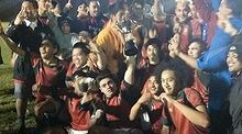 10 June Bishop Viard win Co-ed Cup final