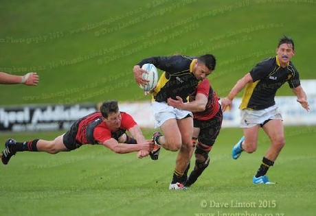 Bumper several weeks of age grade rugby coming up