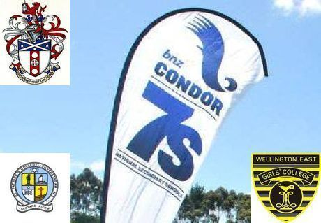 Scots, Silverstream and Wellington East in national tournament this weekend