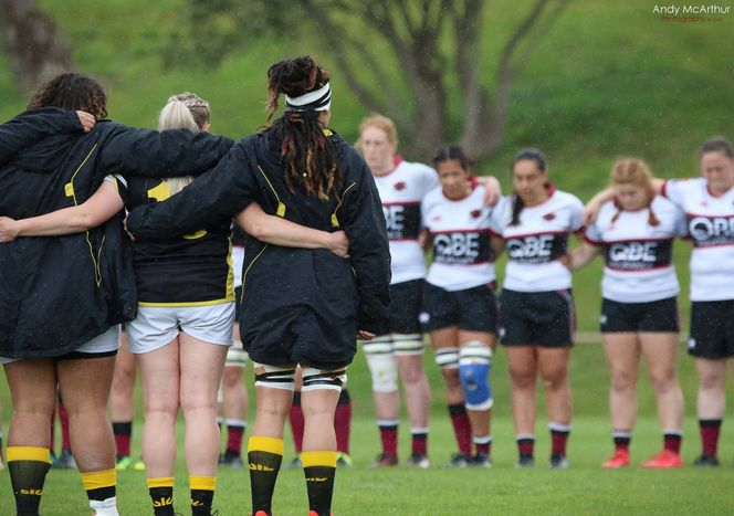 Palmer pleased with NPC and direction of women's rugby