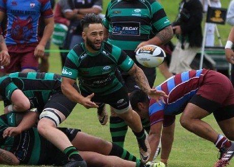 Clash of the defending champions Tawa and OBU in second round