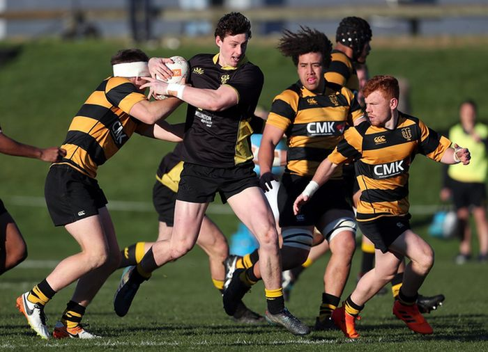 Bay of Plenty favourites, Wellington into semi-finals at National U19s