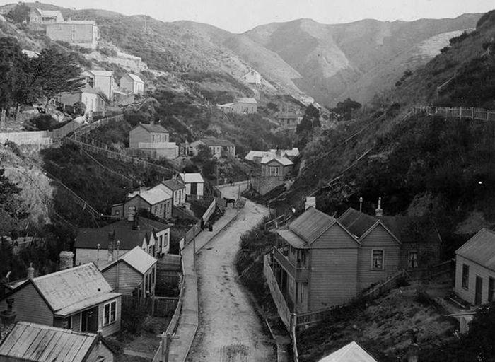 Wellington's Ghost Clubs Part 3: Polhill Gully RFC,Mitchelltown