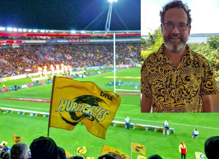 Aisle be Back: The Hurricanes and Super Rugby returns