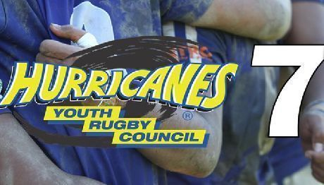Inaugural Hurricanes Secondary School Sevens on Saturday
