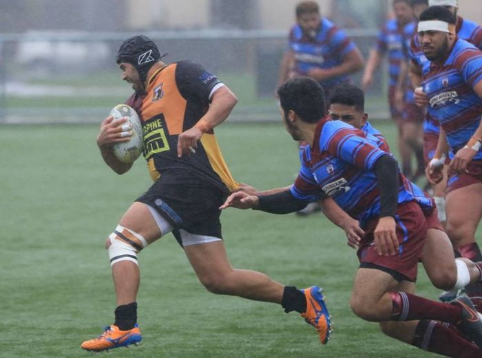 Win or bust for playoff hopefuls in penultimate round