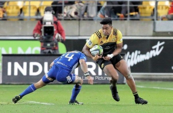 Aisle be back: Hurricanes v Crusaders review and Cheetahs preview