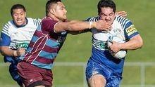 23 March Leni Apisai to captain NZ U20s?