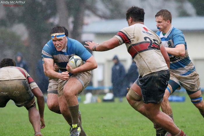 Worldly prop hoping to makes big strides