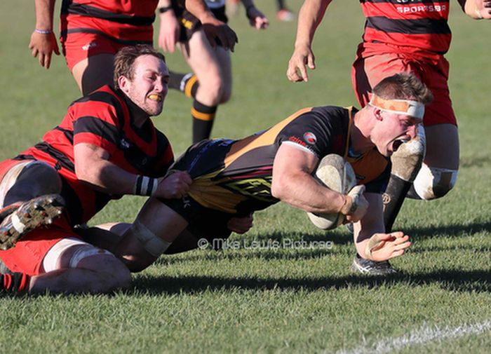 Hardham Cup winners Upper Hutt Rams finish season with a flourish