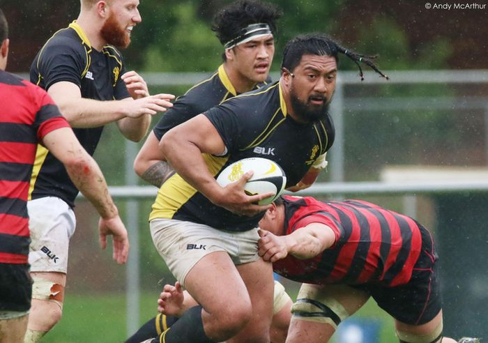 Wellington Development squad named