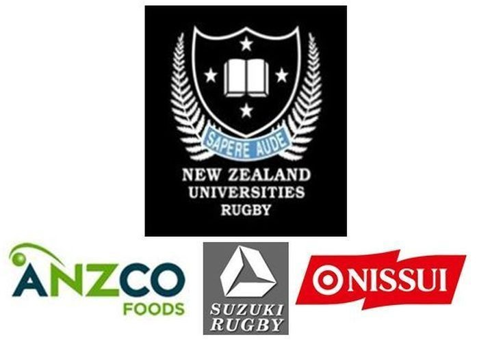 New Zealand team heading to the World Universities Rugby Cup