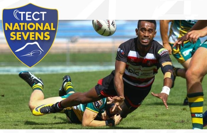 National Sevens this weekend