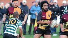 31 July: Wellington XV named to play Manawatu