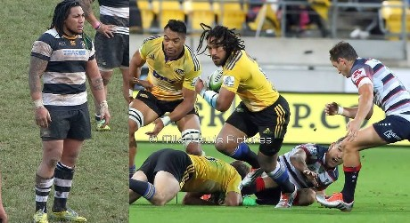 Nonu to play 150th Super Rugby match on Friday
