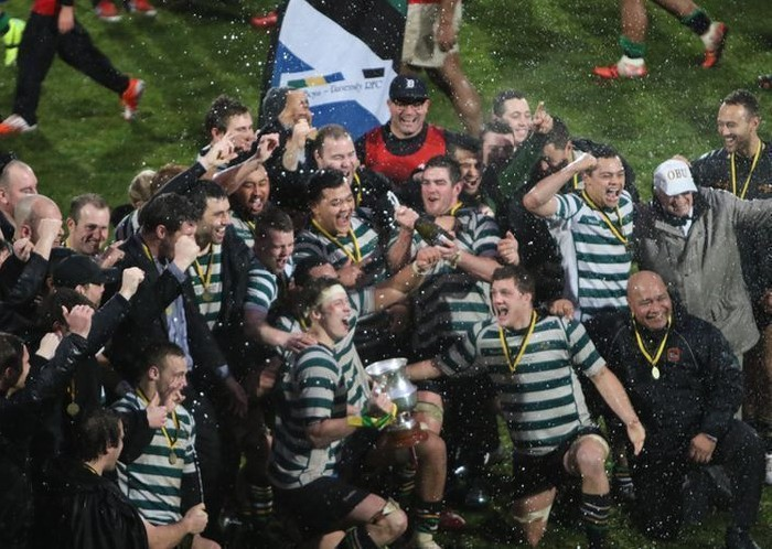 Old Boys University Goats win 2015 Jubilee Cup