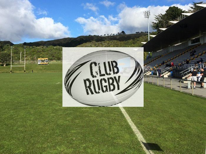 Club Rugby website changes