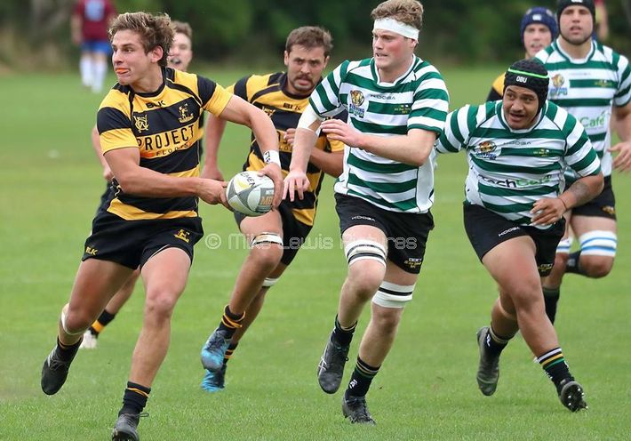 Key ninth round matches in club rugby