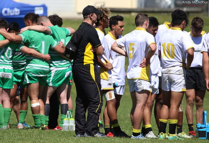 Counties Manukau Sevens this Saturday