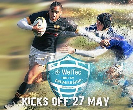 New ten-team First XV competition underway this weekend