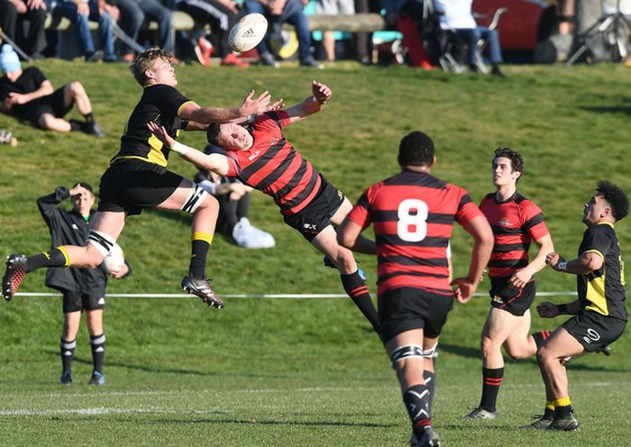 Bay win by plenty as Wellington succumb to Canterbury