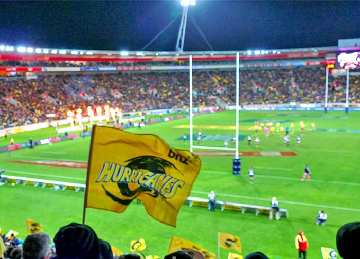 Aisle be back: 2019 Super Rugby draw and the second Test