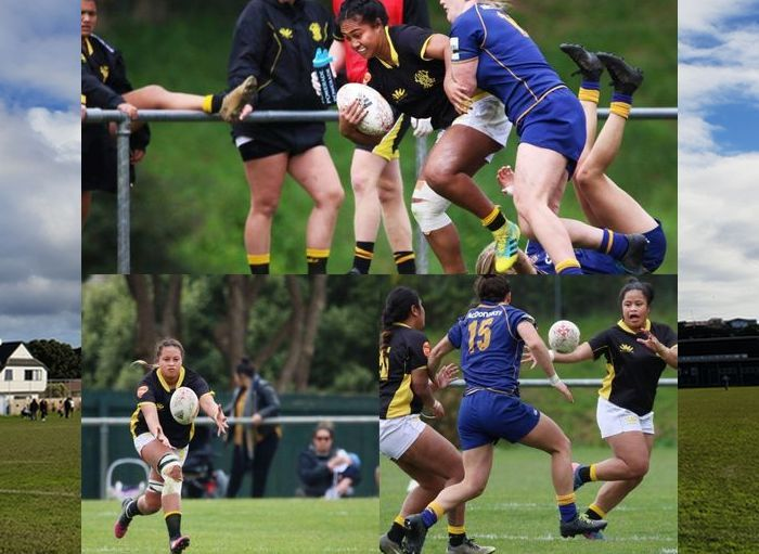 Four uncapped Wellington players in Black Ferns squad